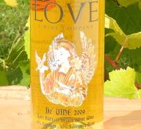 LOVE 09 Sauternes